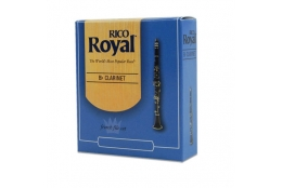 Rico Royal B Klar. 2