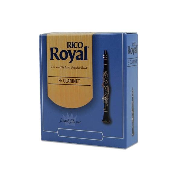 Rico Royal Es Klar. 3