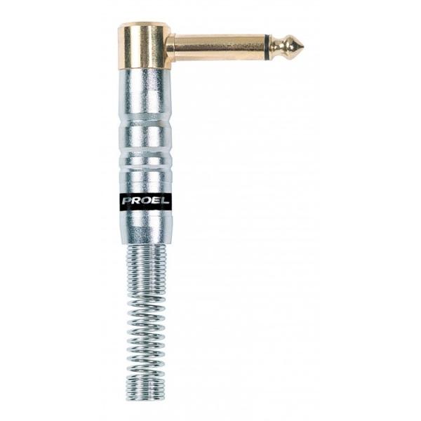 Proel S242 lomený mono Jack 6.3mm