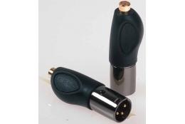 Proel DHMA500 redukcia XLR(M)-RCA(F)