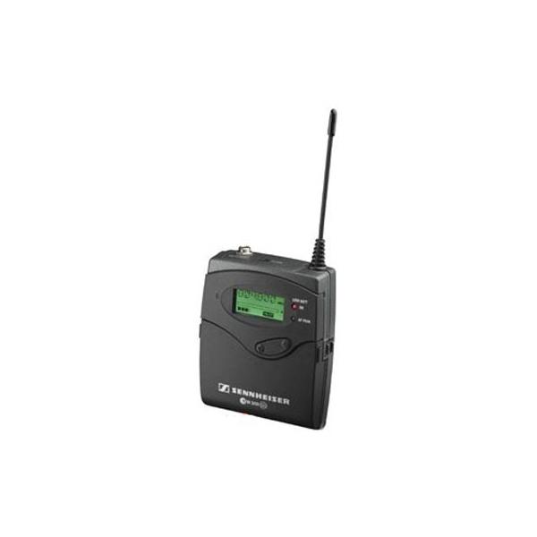Sennheiser SK300G2 vysielač vreckový