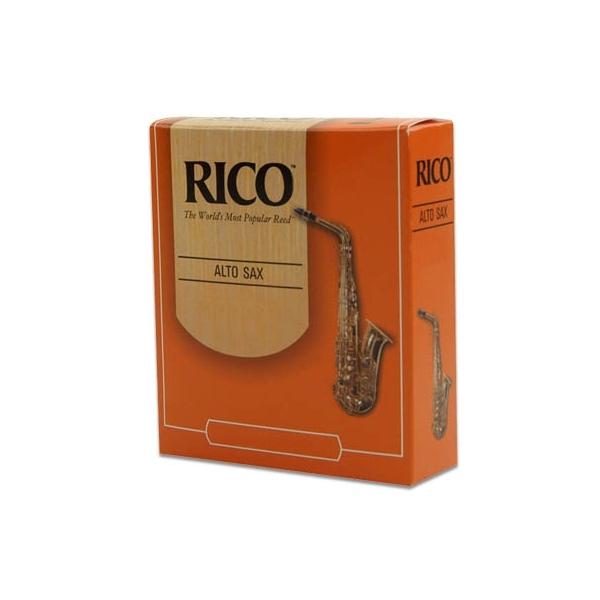 Rico A Sax 2.5