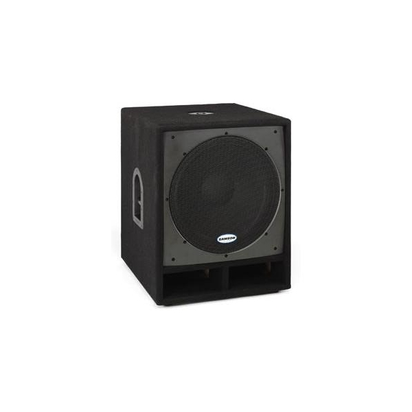 Samson RS18S reprobox 400W subwoofer