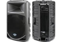 Samson DB500A reprobox 500W aktívny