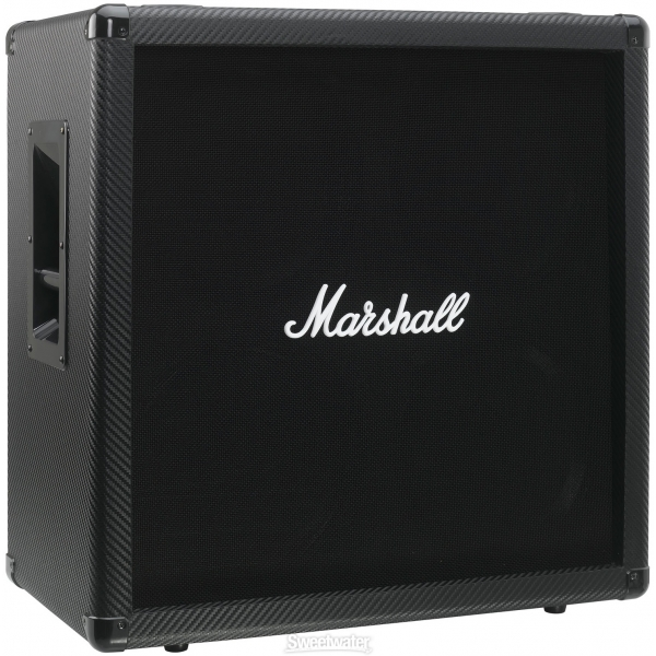 Marshall MG412B reprobox 4x12'' 120W
