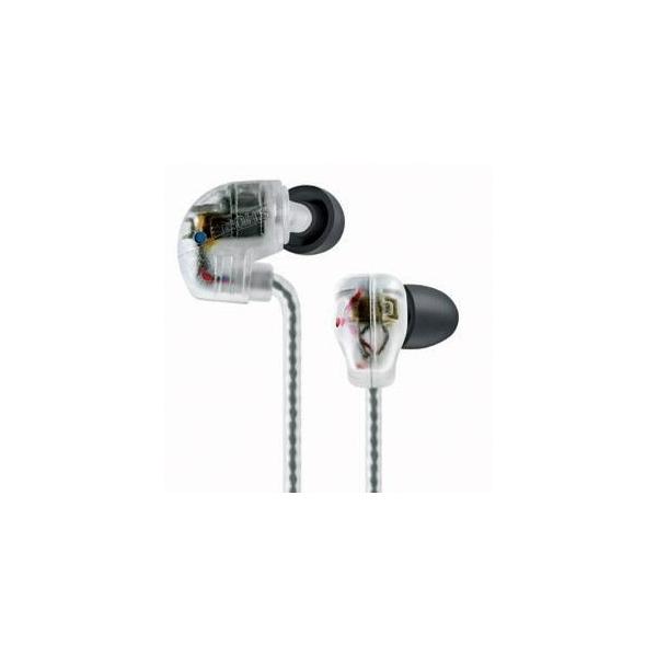 Shure SCL5-CL Slúchadlá pre PSM