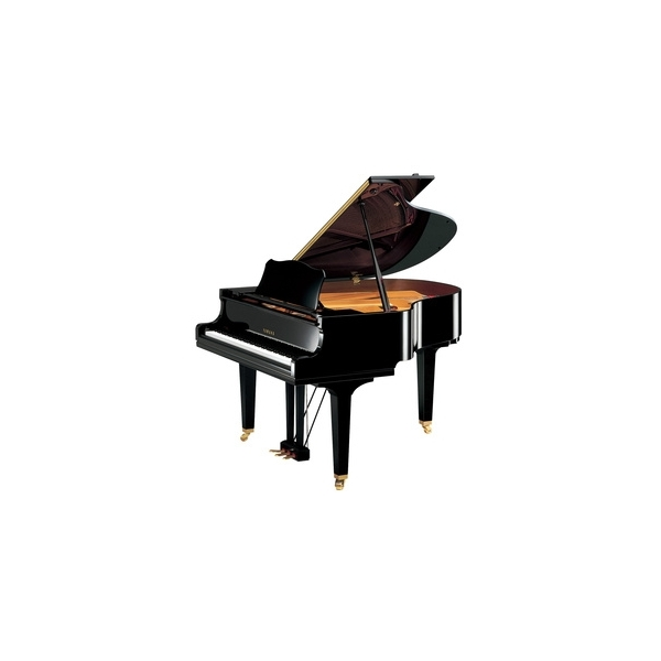 Yamaha GC1 PE Grand Piano Polished Ebony