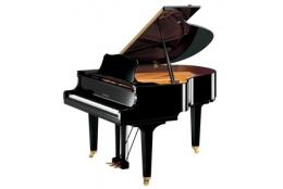 Yamaha GC1 PE Grand Piano Polished Ebony
