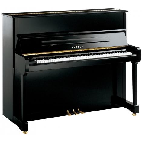 Yamaha P 121 M SH PE Silent-Piano