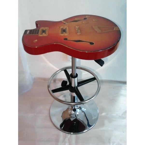 Face gitarová stolička-Electric