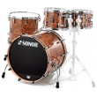 Sonor Prolite Studio 1 Chocolate Burl