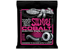 Ernie Ball 2734 Super Slinky Cobalt