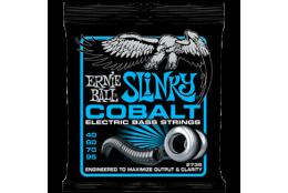 Ernie Ball 2735 Extra Slinky Cobalt