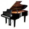 Yamaha C6X-PE Grand Piano Polished Ebony