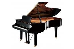 Yamaha C7X-PE Grand Piano Polished Ebony