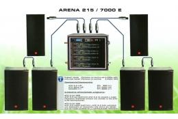 Zeck Arena 215/7000 E