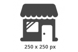 Predajňa v Košiciach
